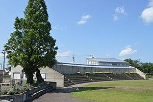 Kiyosu City Haruhi Art Museum ac.jpg