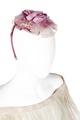 Klänning och hatt, detalj - Hallwylska museet - 90091.tif