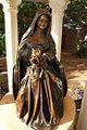 Klarfeld First Australian Saint St Mary Mackillop.jpg