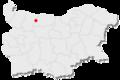 Knezha location in Bulgaria.png