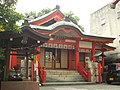 Kobashi Sugawara Shrine (小橋菅原神社) - panoramio.jpg