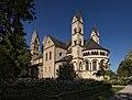 Koblenz - Basilika St. Kastor 03.jpg