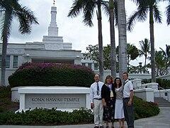 Kona Hawaii Temple by Trevor Taylor.jpeg