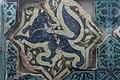 Konya Karatay Ceramics Museum Kubad Abad Palace find 2318.jpg
