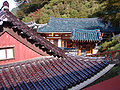 Korea-Danyang-Guinsa Hall Glazed Roof 2975-07.JPG