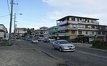 帛琉-行政區劃-Koror-palau-downtown20071219