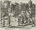 Kortrijk ingenomen door de Malcontenten, 1580.JPG