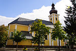 Kostol svätého Michala Archanjela (Nemšová).jpg
