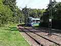 Kraków - tory tramwajowe przy ul. Prądnickiej (3).jpg