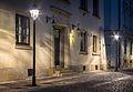 Krakow - Collegium Minus.jpg