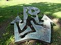 Krakow planty pomnik Narcyz Wiatr 03 A576.JPG