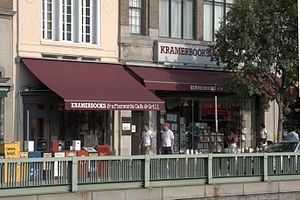 Kramerbooks & Afterwords