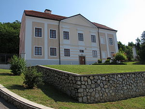 Krapina - Image: Krapina 2