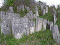 Kremenets Mountains, Jewish cemetery, 04.05.2017 01.jpg