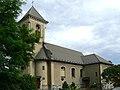 Kubice. Kościół filialny p.w. Wniebowzięcia NMP, 1806, kon. XIX wieku. 03.JPG