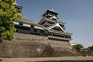 Kumamoto Castle 07n3200