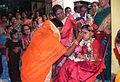 Kumarbhog Durga Puja 2013 - Maha Ashtami Kumari Puja.jpg