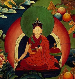 Samding Dorje Phagmo - Kunga Zangmo
