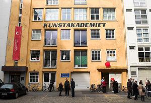 Bergen Academy of Art and Design - Department of Fine Art