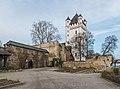 Kurfürstliche Burg, Eltville, Southwest view 20150225 1.jpg