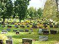 Kurikka cemetery, Finland.jpg