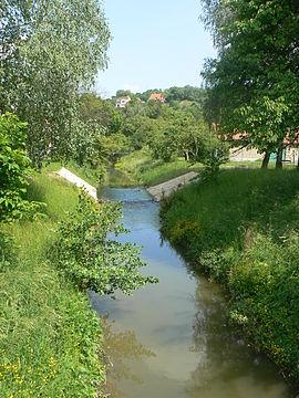 Kyjovka - bohuslavice