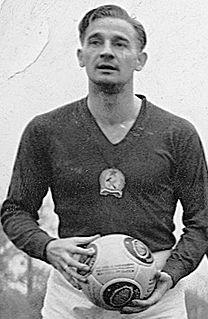 Gyula Lóránt Hungarian footballer