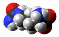 L-Citrulline zwitterion spacefill from xtal.png