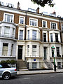 LAO SHE - 31 St James's Gardens Notting Hill London W11 4RE.jpg