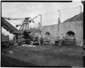 LEVELING THE CHARGE. - Elkins Coal and Coke Company, Bretz Ovens, Bretz, Preston County, WV HAER WVA,39-BRETZ.V,1-7.tif