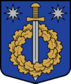 LVA Ķekavas pagasts COA.png