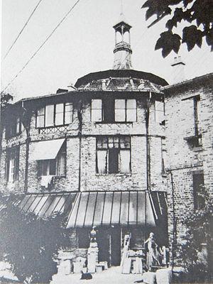 La Ruche - La Ruche, c.1918