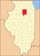 LaSalle County Illinois 1843