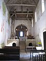 La Celle-Condé Église Saint-Denis Intérieur.jpg