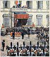 La Domenica del Corriere, 24 giugno 1900 - Inaugurazione XXI legislatura.jpg