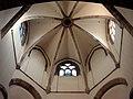 La coupole au-dessus du chœur de l'église Saint-Thomas.jpg