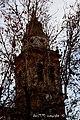 La iglesia y los plataneros de la plaza, amigos desde siempre - panoramio.jpg