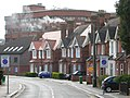 Ladbroke Road, Redhill - geograph.org.uk - 755047.jpg