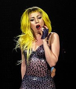 Lady Gaga 2011 Monster Ball.jpg