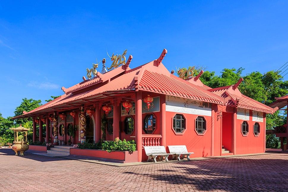 Lahad-Datu Sabah Guan-Yin-Temple-01