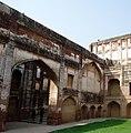 Lahore Fort, elephant path (006).jpg