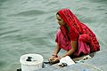 Lake activity - Udaipur (8043095928).jpg