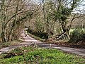 Lane to Thorns Cross - geograph.org.uk - 748913.jpg