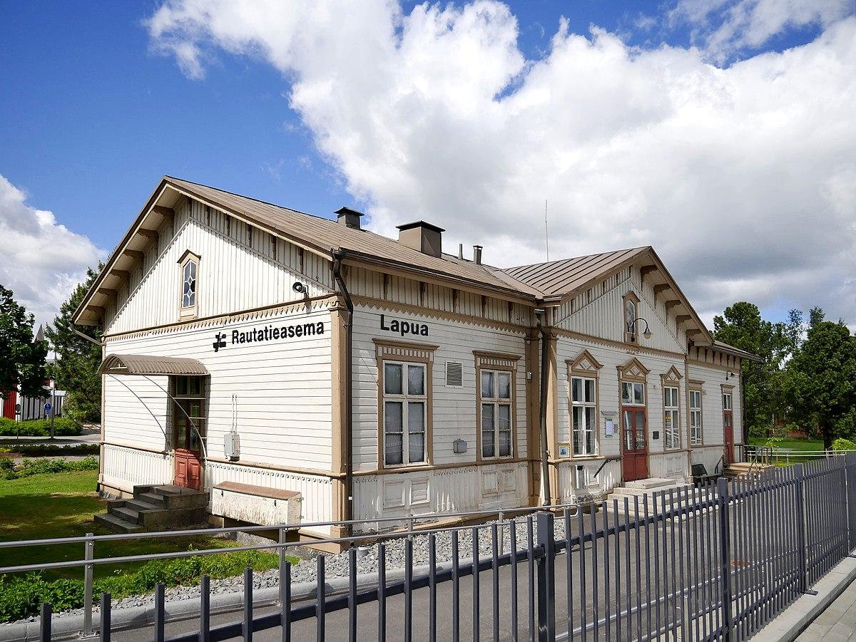 Kempele Rautatieasema