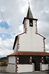 The church of Lasse