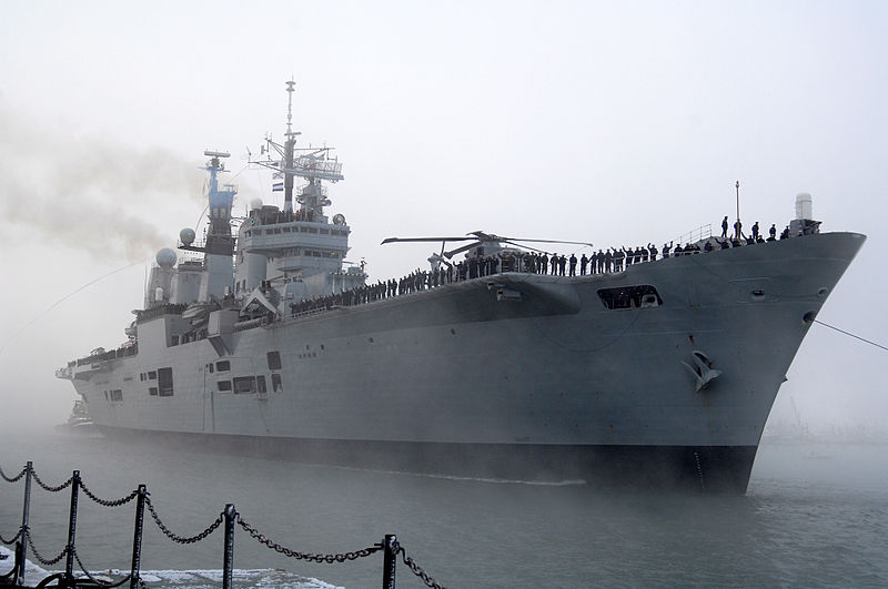 File:Last arrival of Ark Royal 03.jpg