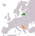 Latvia Serbia Locator.png