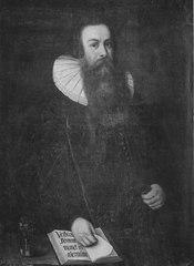 Laurentius Olai Wallius, 1588-1638