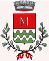 Coat of arms of Lavarone Lafraun