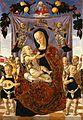 Lazzaro Bastiani - Madonna of Humility - WGA01492.jpg